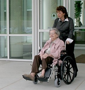 Able Therapy - Rehabilitation at Home